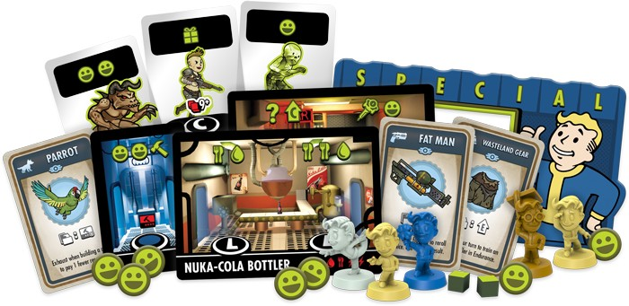 Fallout Shelter – The Board Game falloutshleterboardl02