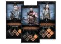Recenze God of War – Karetní hra godofwarcardgamechar