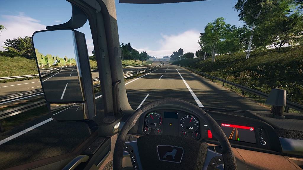 On the Road - Truck Simulator ontheroadtrucksc