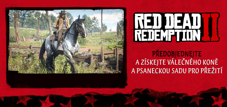 Prodeje Borderlands 3 a Red Dead 2