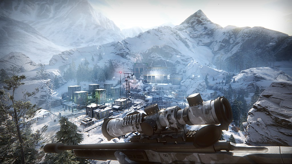 Sniper: Ghost Warrior Contracts sniprghostcontracsc