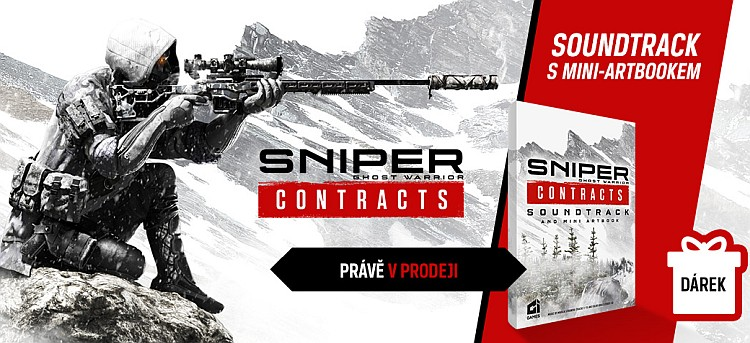 Sniper: Ghost Warrior Contracts sniprghostcontractpromo
