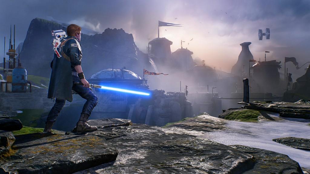 Začátkem další éry Star Wars má být hra starwarsjedisc