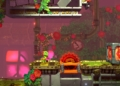 Recenze Yooka-Laylee and the Impossible Lair yooka2 29