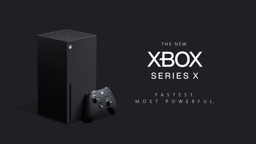 Odhalení nového Xboxu - TGA19 trailer ELog5 fUEAANS0x