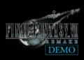 JP scéna: Final Fantasy VII Remake a Metal Max Xeno: Reborn FF7R Demo Listing 12 24 19 001