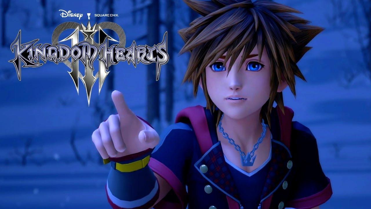 Hry roku 2019 podle Zingu: Ondřej Partl Kingdom Hearts III