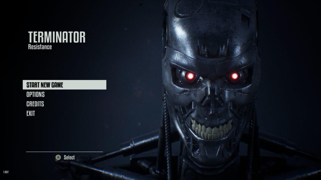 Recenze - Terminator: Resistance Terminator Screenshot 2019.11.16 02.12.04.51