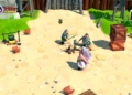 Recenze Asterix & Obelix XXL 3 – The Crystal Menhir asterixxxl3 28