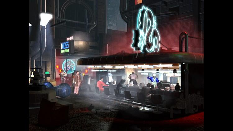 Blade Runner znovu vydán bladerunnergamesc