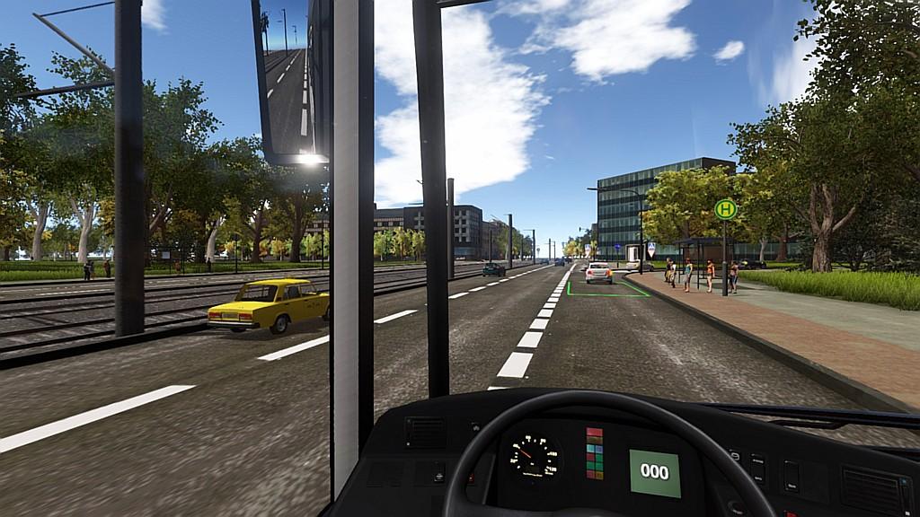 Bus Driver Simulator 19 v češtině busdriversim19sc