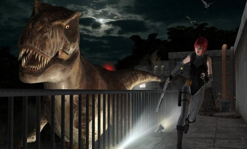 Možná se dočkáme remake Dino Crisis dino