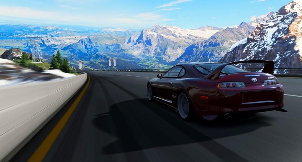 Hry dekády podle Zingu forzamotorsport4art