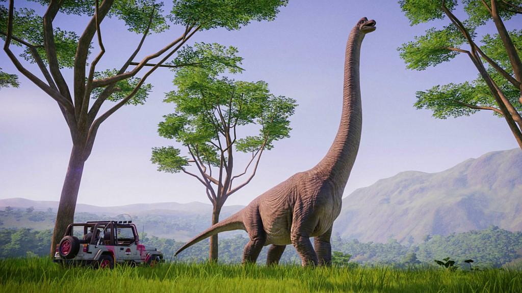 Jurassic World Evo: Return To Jurassic Park jurassicworldevolutiondlc3sc