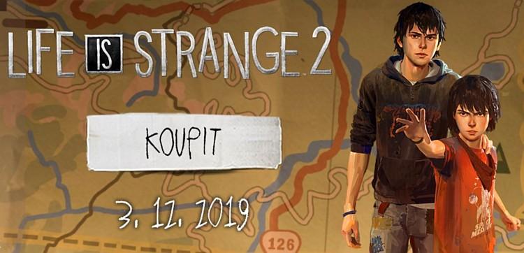 Příběh se završil v Life Is Strange 2