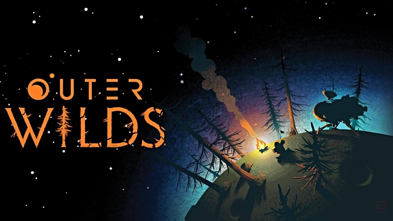 Hry roku 2019 podle Zingu: Ondřej Partl outer wilds cover
