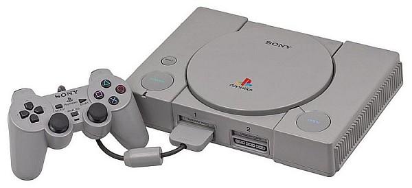 PlayStation se narodila před 25 lety playstation1console 1