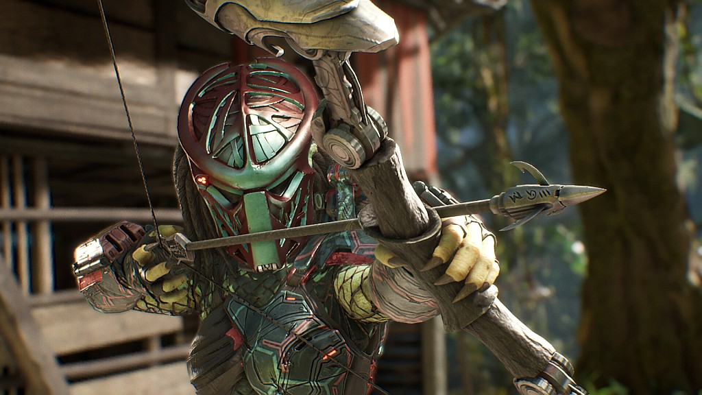 PlayStation State of Play: Predator H. Grounds predatorhuntingsc