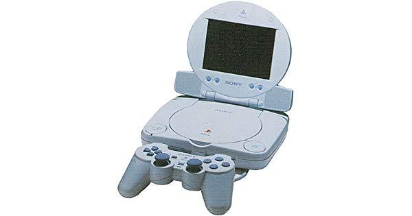 PlayStation se narodila před 25 lety psonedisplay