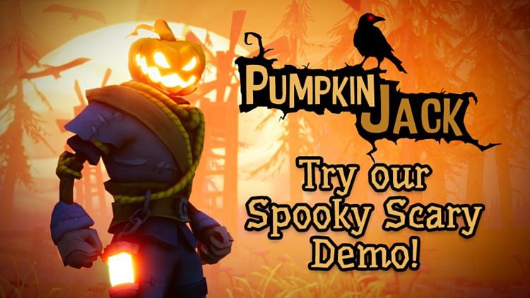 Zahrajte si demo hry Pumpkin Jack pumpkinjackdemo