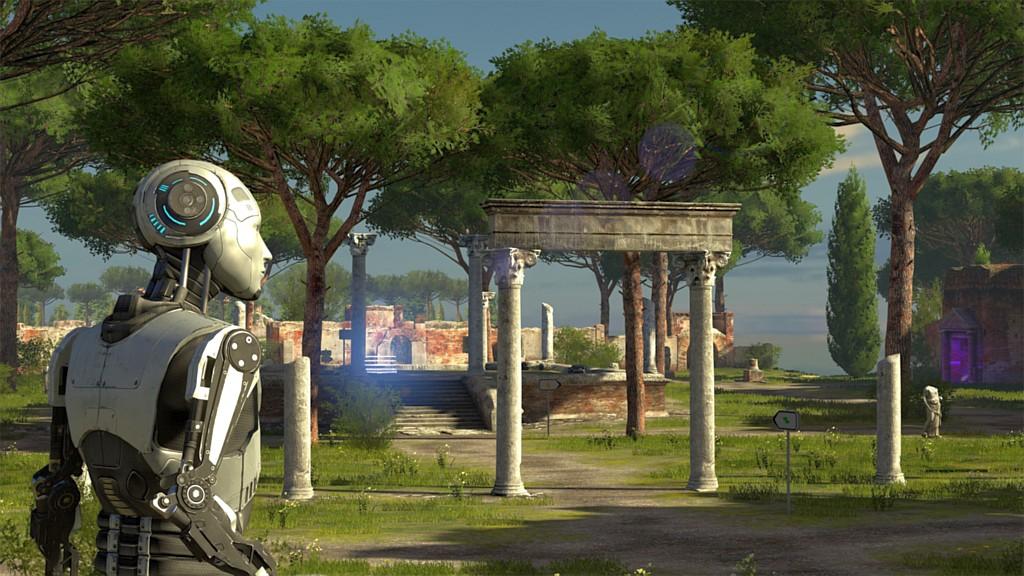 12 Days of Free Games: Talos Principle talossc