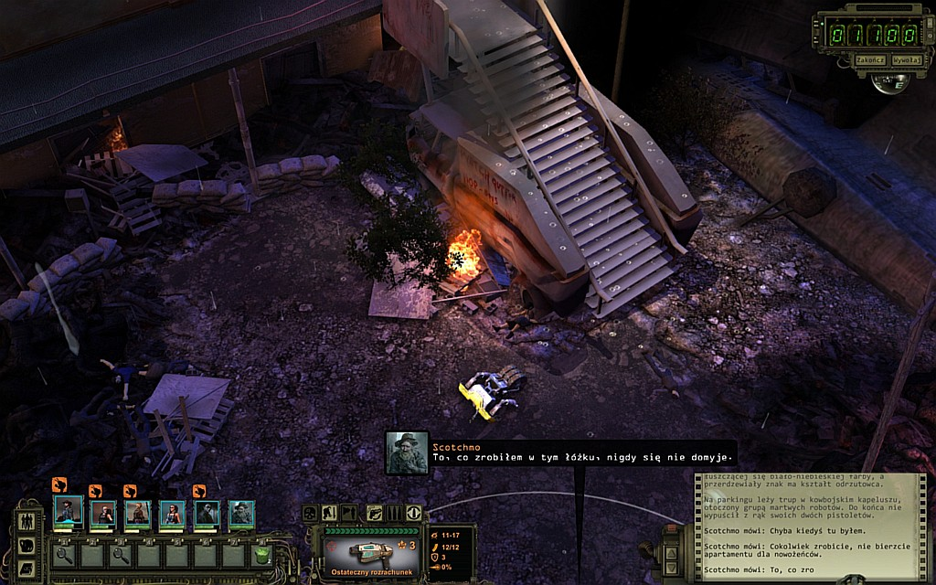 Wasteland 1 a 2: Director's Cut zdarma! wasteland2sc