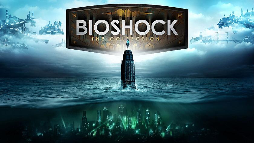 Dorazí BioShock: The Collection na Switch? 90838