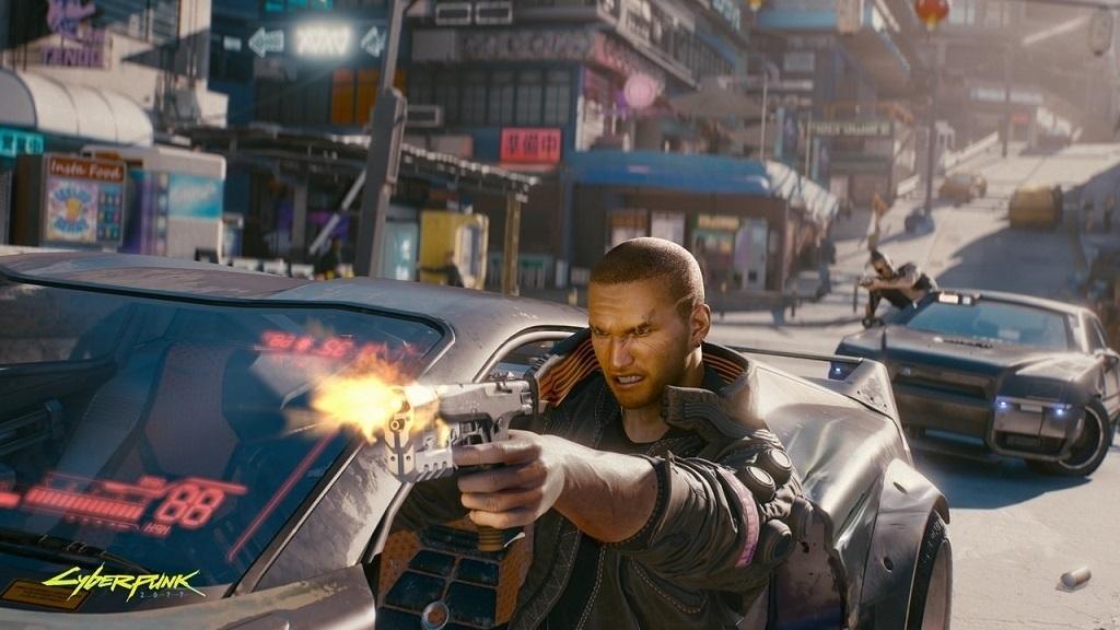 Nejočekávanější hry roku 2020 podle Zingu Cyberpunk 2077
