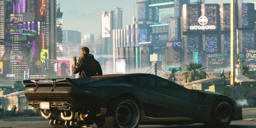 Nejočekávanější hry roku 2020 podle Zingu Cyberpunk 20772