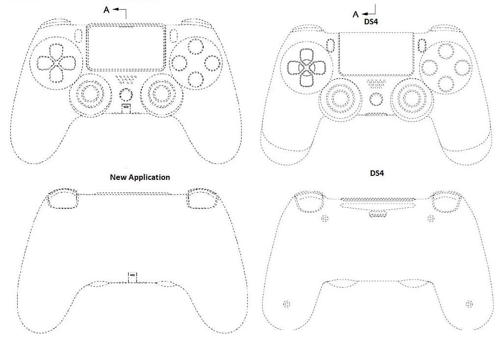 První fotky ovladače pro PlayStation 5 ENjOL8kWkAIeiA6