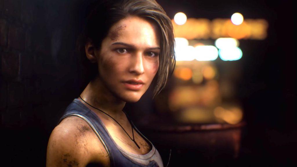 Nejočekávanější hry roku 2020 podle Zingu Resident Evil 3