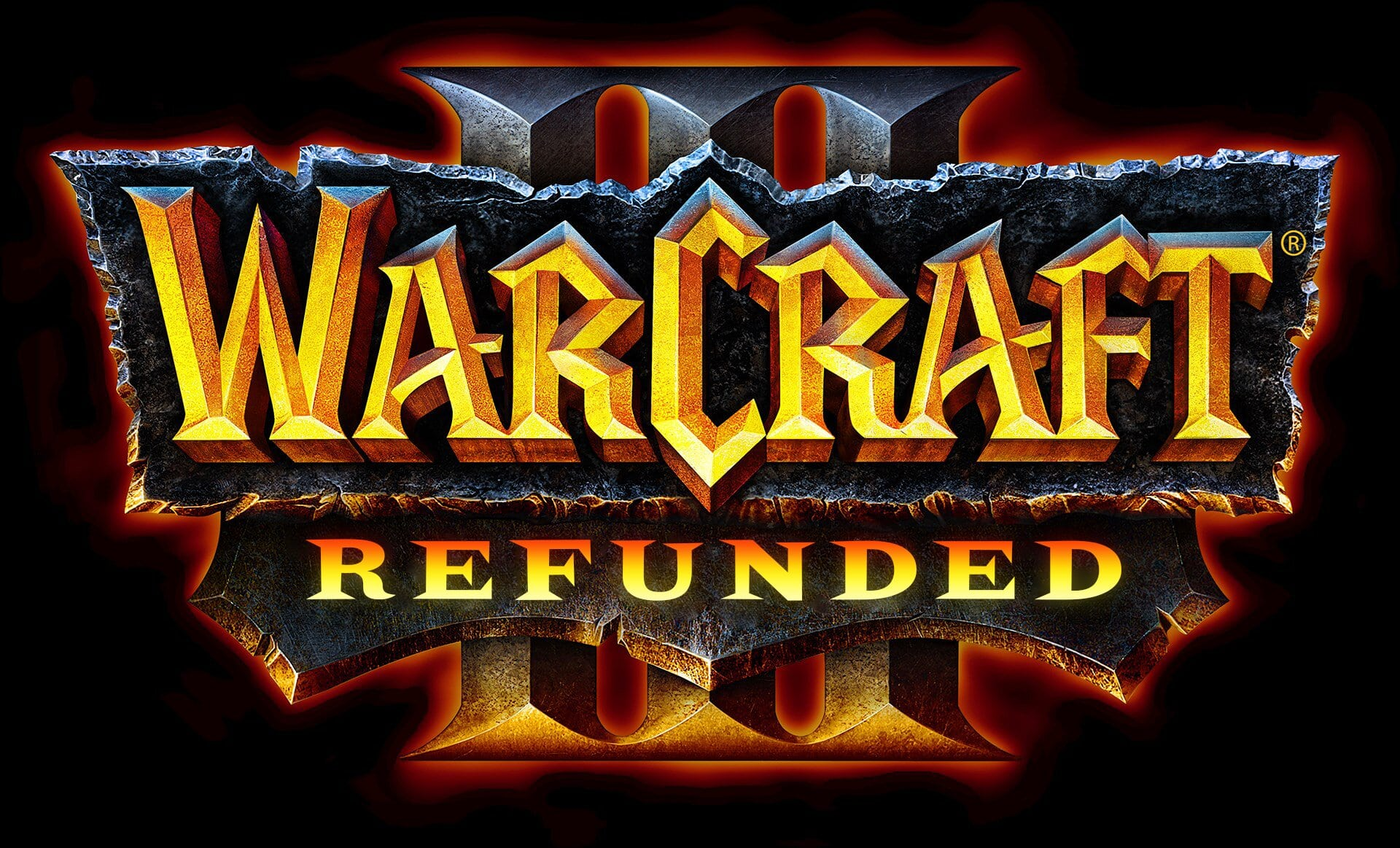 Warcraft III: Reforged a jeho nepovedený start Warcraft III Refunded
