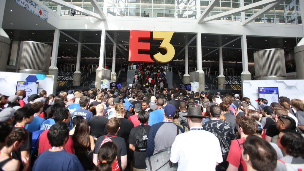 Je to oficiální: Playstation vynechá E3 e319