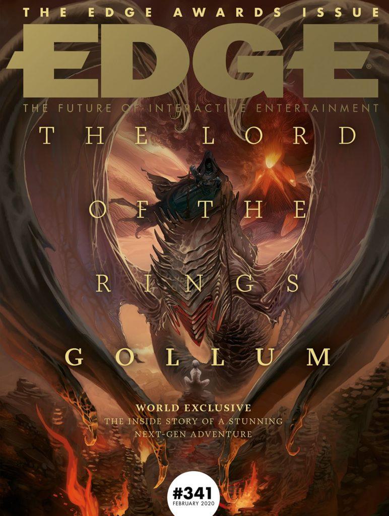 Lord of the Rings: Gollum vyjde až na novou generaci konzolí glum