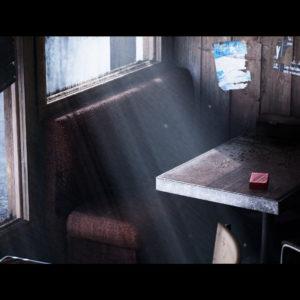 Jak by mohl vypadat původní Silent Hill v UE4? mica olsson sh cafe 04