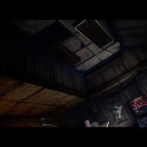 Jak by mohl vypadat původní Silent Hill v UE4? mica olsson sh cafe 08