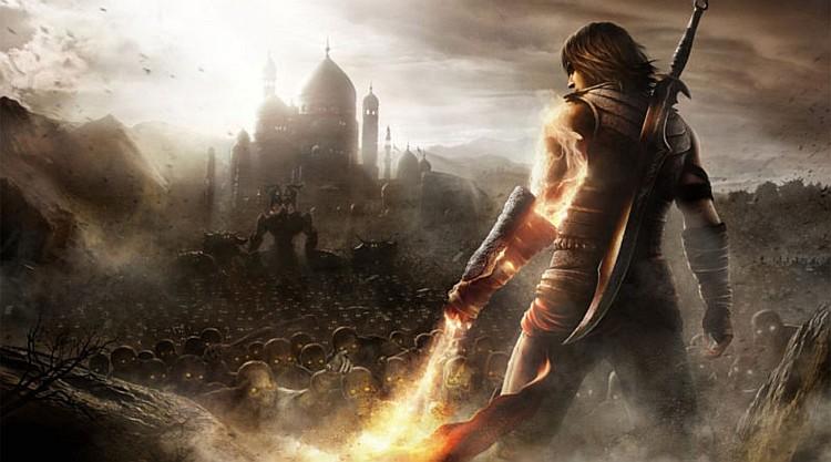 Nový Prince of Persia ve vývoji? princeofpersiababylonart