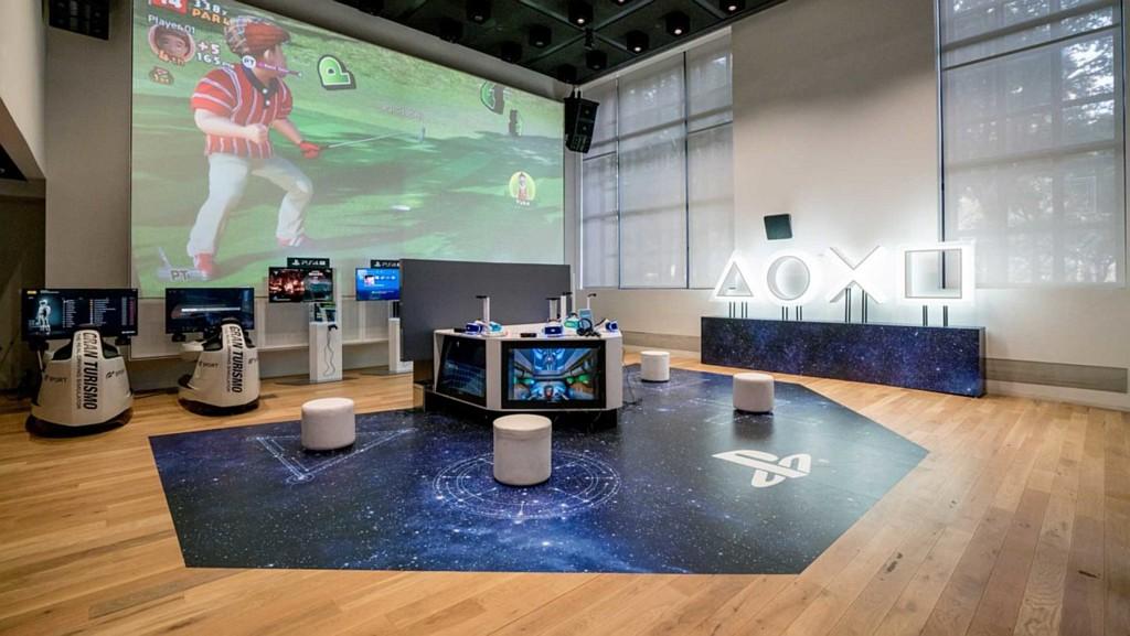 Začíná Sony Experience PlayStation 2020 sonysquarenyc