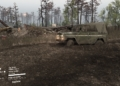 Recenze Spintires - Chernobyl spintireschernobyl 01