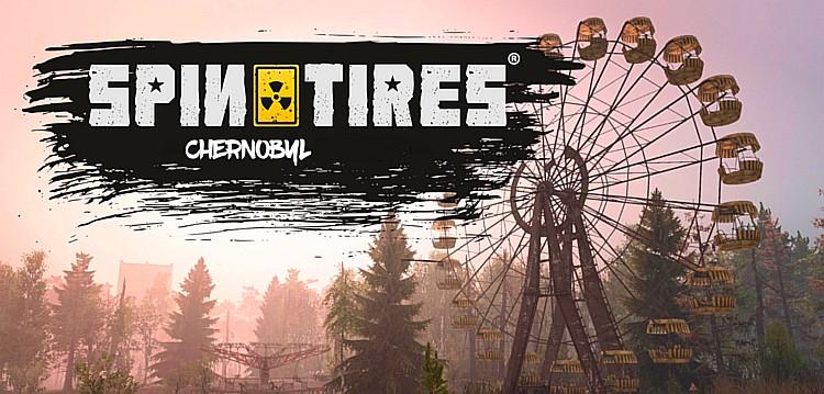 Recenze Spintires - Chernobyl