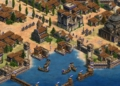 Recenze Age of Empires II: Definitive Edition ss03