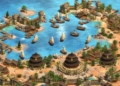 Recenze - Age of Empires II: Definitive Edition ss05