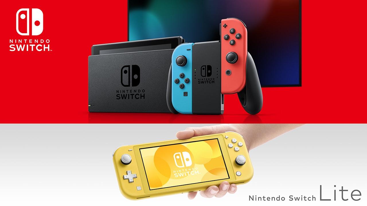 Jak to vypadá s novým Switchem switch
