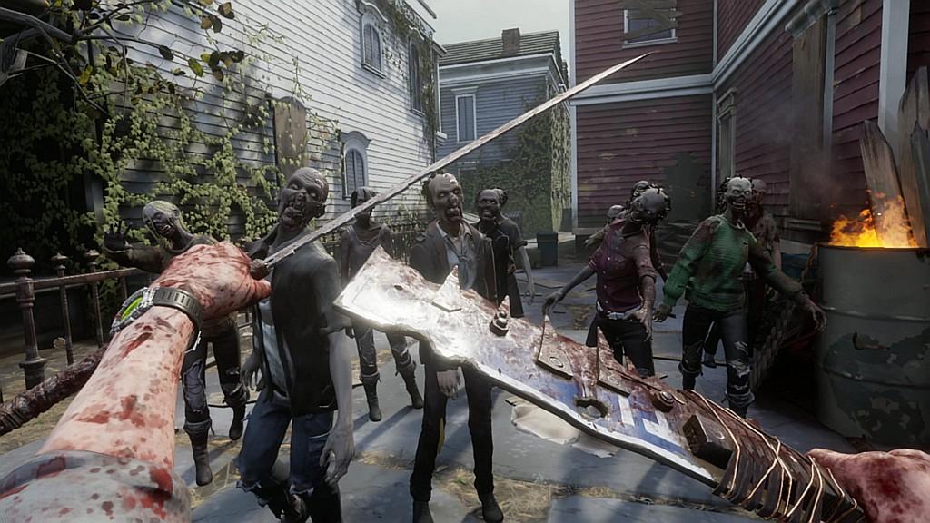 The Walking Dead: Saints & Sinners walkingdeadsaintsssc