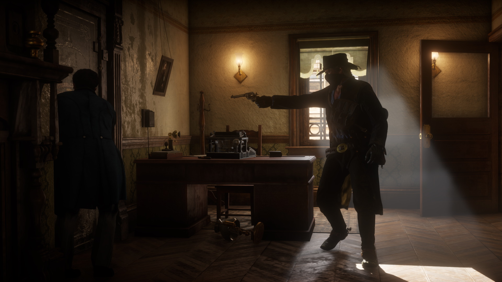Red Dead Redemption 2: Neotřelá esej Dutchovy matky 11 1
