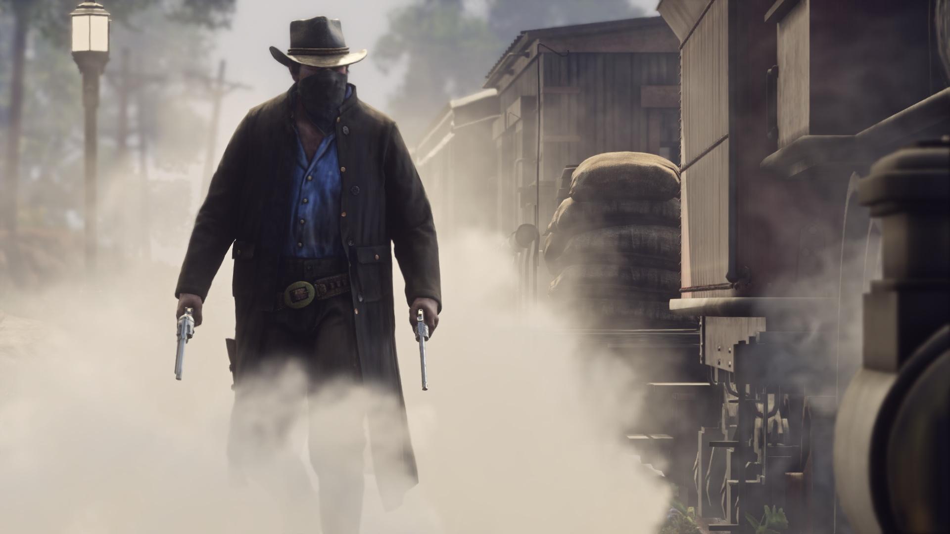 Red Dead Redemption 2: Neotřelá esej Dutchovy matky 3 1