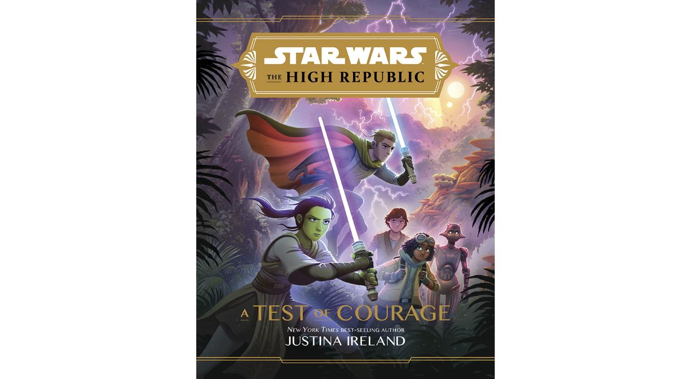 Star Wars: The High Republic 87609541 2715770295137936 219861295732621312 n