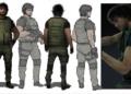 Tuna uniklých obrázků z Resident Evil 3 Remaku A1jBRJo