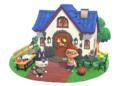 Nové detaily o Animal Crossingu: New Horizons Animal Crossing New Horizons Render 1