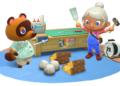 Nové detaily o Animal Crossingu: New Horizons Animal Crossing New Horizons Render 4